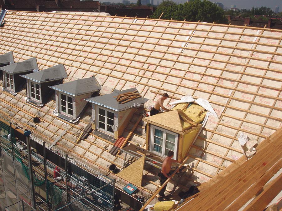 Brauche Ich Ein Neues Dach Chechliste Zur Dachsanierung
